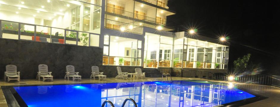 Hotel Heaven S Edge Ella Sri Lanka